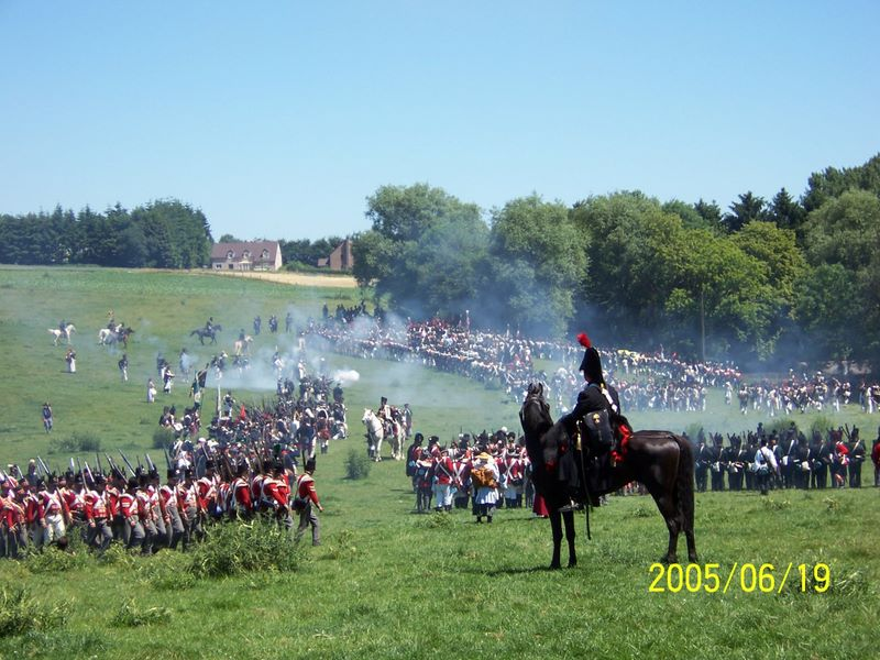 Waterloo, 2005-06-19